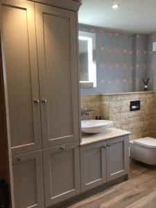 custom bathrooms cheshire